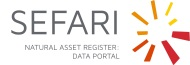 Natural Asset Register Data Portal