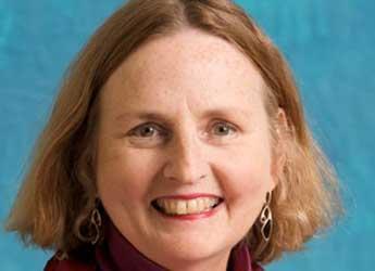 Photograph of Ann Hirsch