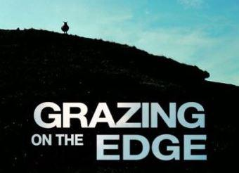 Grazing on the Edge poster (courtesy TRANSGRASS)