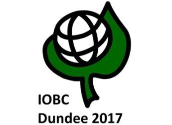 IOBC Dundee 2017 logo
