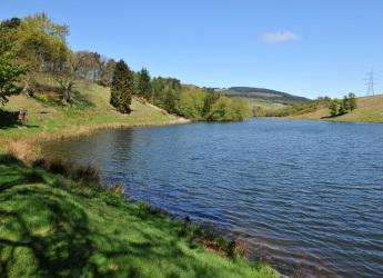 Loch Saugh (c) James Hutton Institute