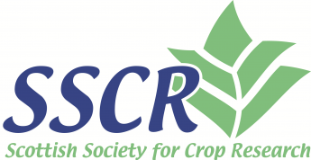 Scottish Society for Crop Research logo