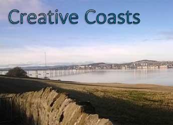 Creative Coasts image