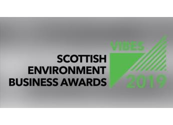 VIBES Awards logo