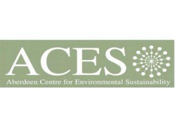 Image of the ACES logo