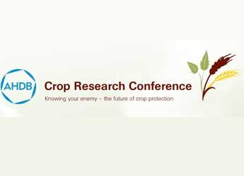 Crop Research Conference image