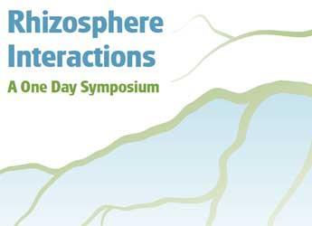 Rhizosphere Interactions image