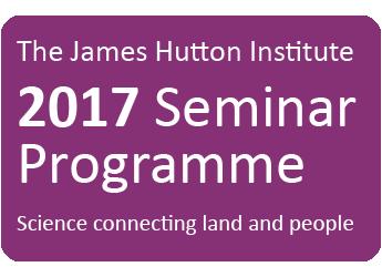 Hutton Seminar Series 2017 badge
