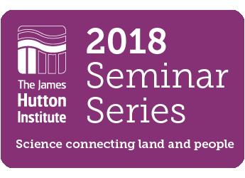 Hutton Seminar Series 2018 badge