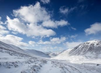 Snow cover in the Cairngorms - Image by Free-Photos from Pixabay