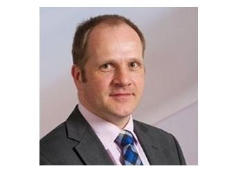 Mr Hugh Darby, new Finance Director (c) James Hutton Institute