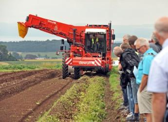Potatoes in Practice is an unmissable date in the industry calendar