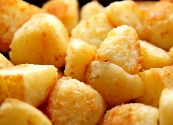 Potatoes can be a great source of vitamins (Image by Wow Phochiangrak/Pixabay)