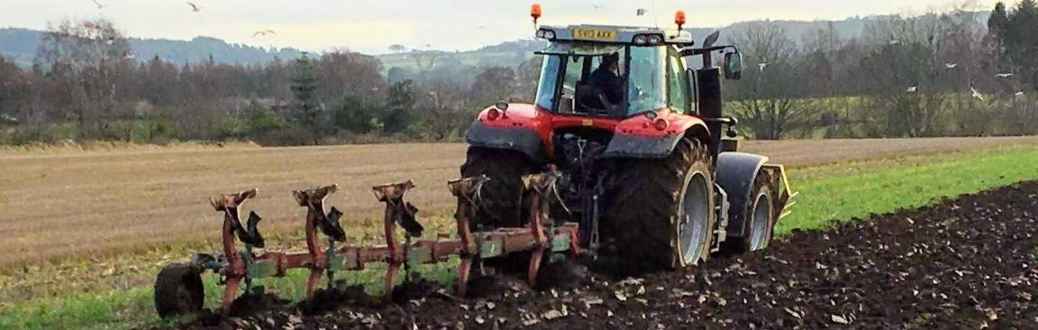 The project will develop a UK system to monitor changes in soil carbon