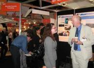 Visitors at a previous All Energy exhibition