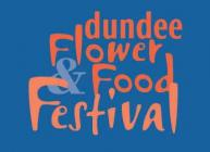 Image of the Dundee Flower and Food Festival