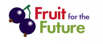 Fruit for the Future event logo