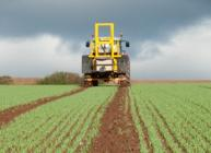The conference will look at challenges for farming systems (c) James Hutton Inst