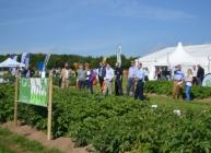 Potatoes in Practice is the UK's number one field based potato event