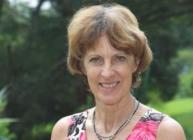 Professor Jacqueline McGlade (courtesy)