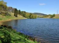 Loch Saugh, Aberdeenshire