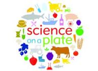Image of the Science on a Plate logo