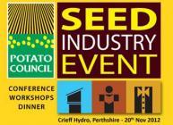 Seed Potato Industry Event logo
