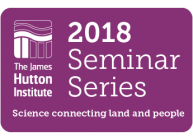 Hutton Seminar Series 2018 badge