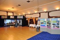VLT@ Argyllshire Gathering Halls Oban for Festival of the Seas