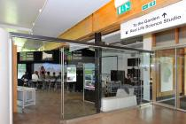 VLT@Real Life Science Studio, John Hope Gateway, RBGE