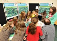 Visioning workshops on multiple benefits of land uses, Aboyne, Aberdeenshire
