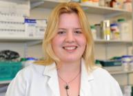 Dr Fiona Brennan (c) James Hutton Institute