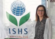 Dr Dorota Jarret, new ISHS Rubus and Ribes Species and Management group chair