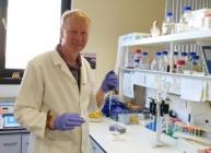 Dr Mark Taylor, Cell and Molecular Sciences group (c) James Hutton Institute