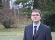 Dr Mark Brewer (c) James Hutton Institute