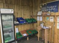 Farm Business Incubators provide a route for new entrants to farming