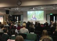 The Partnership's annual seminar took place at our Aberdeen site