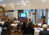 SEWeek event at Scottish Parliament (courtesy Rob Brooker)