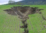 Soil erosion (c) James Hutton Institute