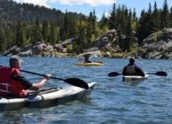 River users may benefit from NLG information. Photo: Spencer Gurley via Pexels