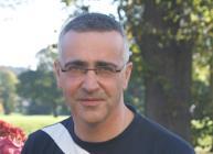 Staff picture: Pietro (Pete) Iannetta