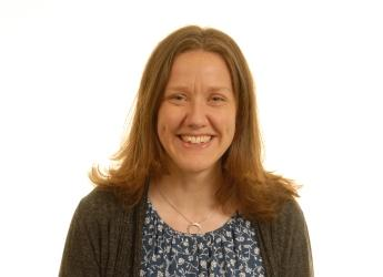 Dr Alice Hague is a social researcher within SEGS in Aberdeen