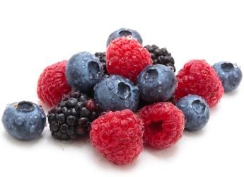 Berries (iStock)