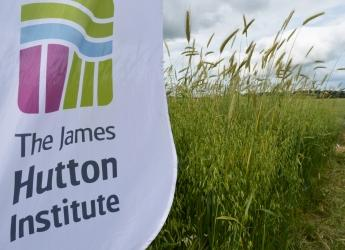 Cereals in Practice (c) James Hutton Institute