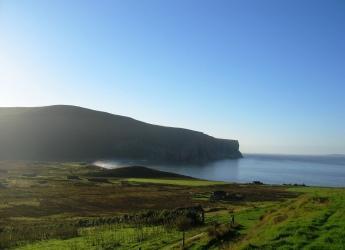 Rackwick Bay, Hoy, Orkney