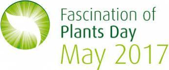 Fascination of Plants 2017 logo