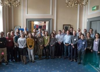The DIVERSify research team (c) James Hutton Institute