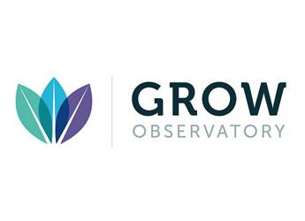 GROW project logo (courtesy GROW)