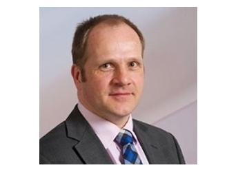 Mr Hugh Darby, new Finance Director (c) James Hutton Institute
