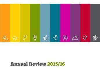 Annual Review 2015-16 (c) James Hutton Institute